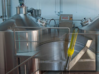 Brewing Systems/Tanks/Kettles Stainless Steel Screens