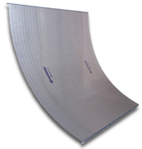 Stainless Steel Sieves or Bends